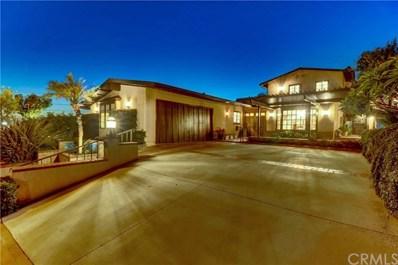 1651 Shady Crest Lane, Monterey Park, CA 91754 - MLS#: WS18263583