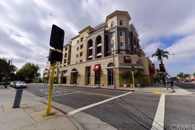 11 S 3rd Street UNIT 211, Alhambra, CA 91801 - MLS#: WS18264093