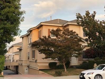 826 N Monterey Street UNIT E, Alhambra, CA 91801 - MLS#: WS18264383