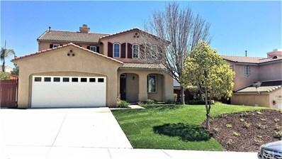 36622 Longbranch Avenue, Murrieta, CA 92563 - MLS#: WS18264450