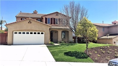 36622 Longbranch Avenue, Murrieta, CA 92563 - MLS#: WS18264450
