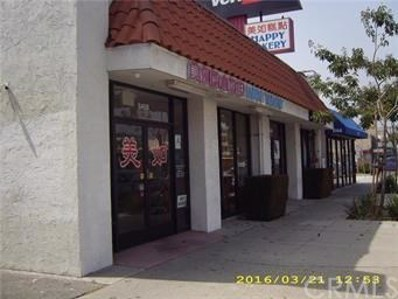 846 E Valley Boulevard, San Gabriel, CA 91776 - MLS#: WS18265030