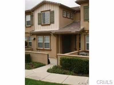 26049 Iris Avenue UNIT C, Moreno Valley, CA 92555 - MLS#: WS18265331