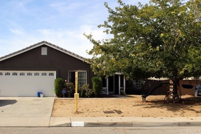 14784 Cypress Road, Adelanto, CA 92301 - MLS#: WS18265672