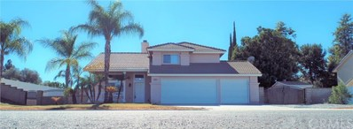 1354 Paradise Way, Redlands, CA 92374 - MLS#: WS18266048