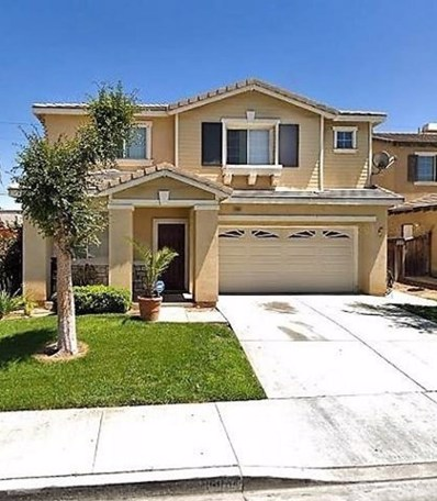 16084 Via Ultimo, Moreno Valley, CA 92551 - MLS#: WS18266108