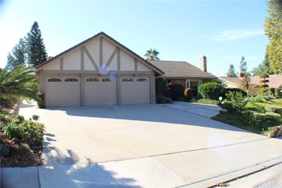 809 S Easthills Drive, West Covina, CA 91791 - MLS#: WS18266521