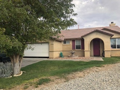 45820 17th Street W, Lancaster, CA 93534 - MLS#: WS18266910