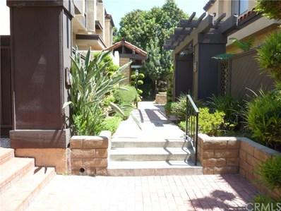 517 S Almansor Street UNIT 81, Alhambra, CA 91801 - MLS#: WS18267004