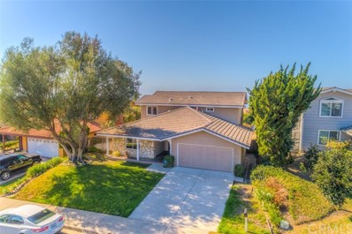 28621 Leacrest Drive, Rancho Palos Verdes, CA 90275 - MLS#: WS18267446