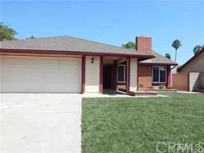 7895 Teak Way, Rancho Cucamonga, CA 91730 - MLS#: WS18267485