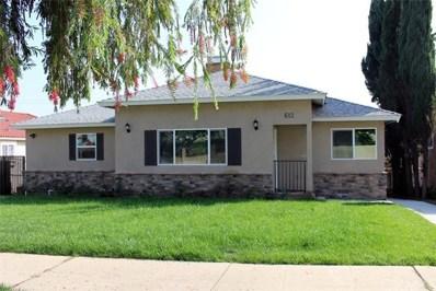 612 De La Fuente Street, Monterey Park, CA 91754 - MLS#: WS18267574