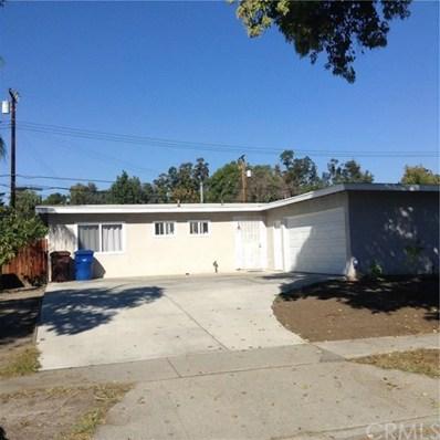 18539 Altario Street, La Puente, CA 91744 - MLS#: WS18267776