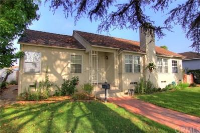 2815 Huntington Drive, San Marino, CA 91108 - MLS#: WS18268147