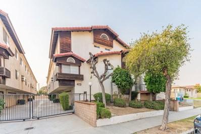 413 N Ynez Avenue UNIT D, Monterey Park, CA 91754 - MLS#: WS18268280