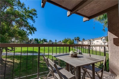 1525 Walnut Leaf Drive UNIT 108, Walnut, CA 91789 - MLS#: WS18268350