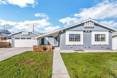 2517 E Belmont Court, Anaheim, CA 92806 - MLS#: WS18268395