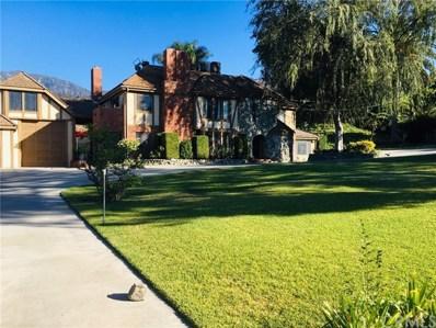 1433 Lemon Avenue, Bradbury, CA 91008 - MLS#: WS18268664