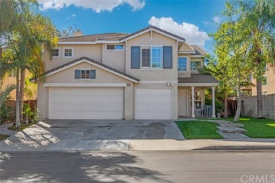 16260 Wind Forest Way, Chino Hills, CA 91709 - MLS#: WS18269112