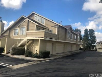 26326 Loch UNIT 67, Lake Forest, CA 92630 - MLS#: WS18269767