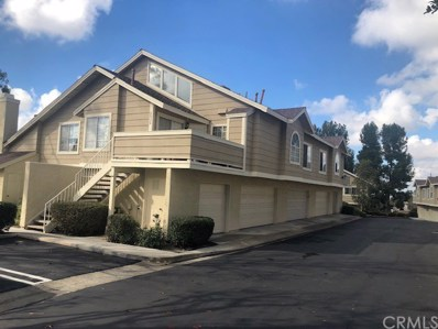 26326 Loch Glen UNIT 67, Lake Forest, CA 92630 - MLS#: WS18269767