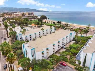 650 The Village UNIT 105, Redondo Beach, CA 90277 - MLS#: WS18270130