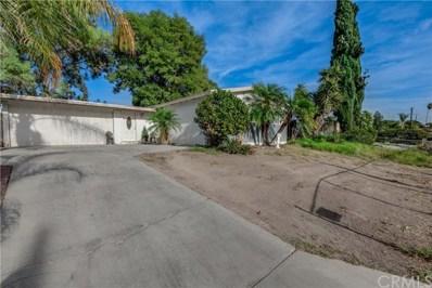 18145 Companario Drive, Rowland Heights, CA 91748 - MLS#: WS18270946