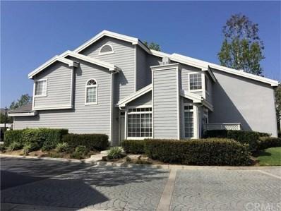 5 Dover Place UNIT 5, Laguna Niguel, CA 92677 - MLS#: WS18271041