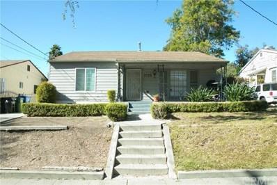 3725 Collis Avenue, Los Angeles, CA 90032 - MLS#: WS18271302
