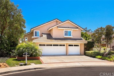 50 Sunlight, Irvine, CA 92603 - MLS#: WS18271984
