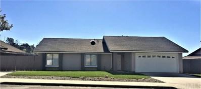 3216 Nez Perce, Riverside, CA 92503 - MLS#: WS18272042