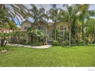 16173 Eastridge Court, Chino Hills, CA 91709 - MLS#: WS18272098