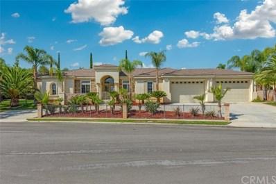 566 C L Fleming Circle, Corona, CA 92881 - MLS#: WS18272382