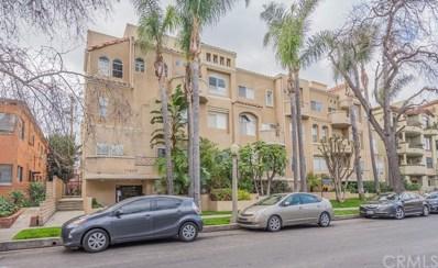 12060 Hoffman Street UNIT 105, Studio City, CA 91604 - MLS#: WS18272648