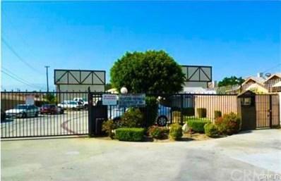 11331 Elliott Avenue UNIT 7, El Monte, CA 91732 - MLS#: WS18272688