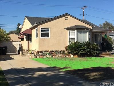 317 Morris Place, Montebello, CA 90640 - MLS#: WS18273158