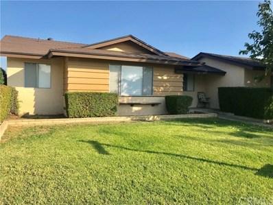 7187 Sierra Vista Avenue, Rancho Cucamonga, CA 91701 - MLS#: WS18273172