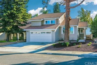 60 Deer Creek Road, Pomona, CA 91766 - MLS#: WS18273254