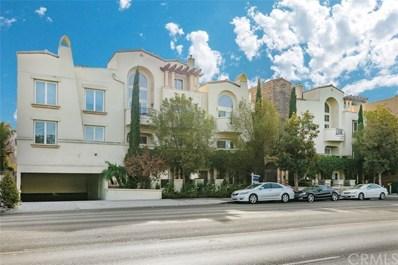 15206 Burbank Boulevard UNIT 117, Sherman Oaks, CA 91411 - MLS#: WS18273497