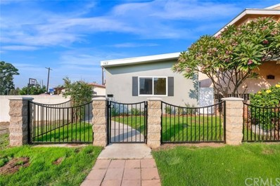 167 E 29th Street, Long Beach, CA 90806 - MLS#: WS18273904