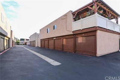 13218 Yorkers Place UNIT C, Chino, CA 91710 - MLS#: WS18274924