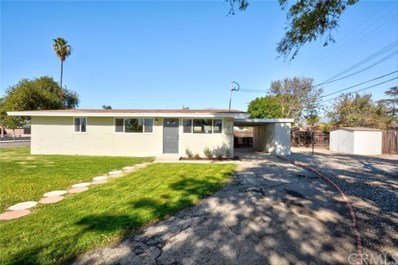 1340 N Allyn Avenue, Ontario, CA 91764 - MLS#: WS18275559
