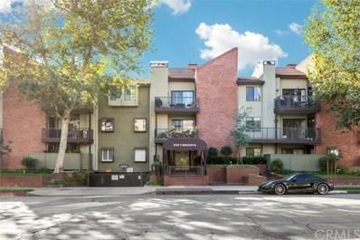 330 Cordova Street UNIT 306, Pasadena, CA 91101 - MLS#: WS18276063