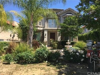 408 S Orange Avenue UNIT E, Monterey Park, CA 91755 - MLS#: WS18276793