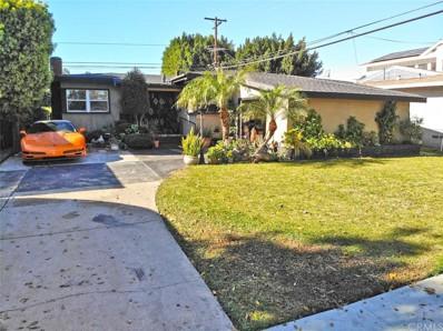 2857 Iroquois Avenue, Long Beach, CA 90815 - MLS#: WS18277787