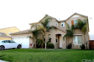 670 Indigo Sky Way, San Jacinto, CA 92582 - MLS#: WS18278183