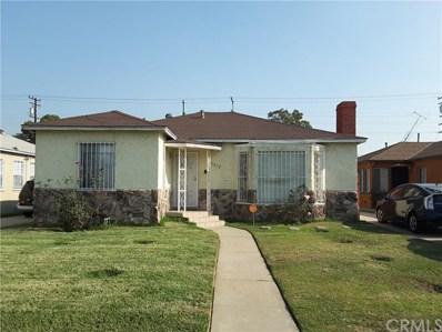 11328 Linden Street, Lynwood, CA 90262 - MLS#: WS18278466