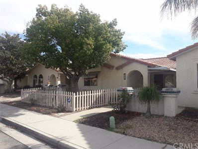 554 Reposo Street, San Jacinto, CA 92582 - MLS#: WS18278619