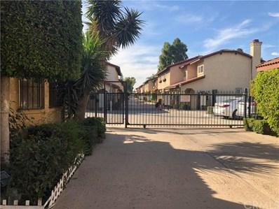 11703 Ramona Boulevard, El Monte, CA 91732 - MLS#: WS18279568