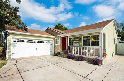 472 Geneva Ave, Claremont, CA 91711 - MLS#: WS18279701